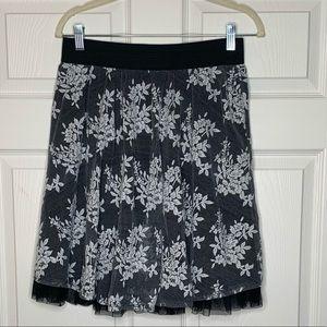 GNW   Skirt   Midi